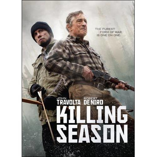 Killing Season [Blu-Ray]