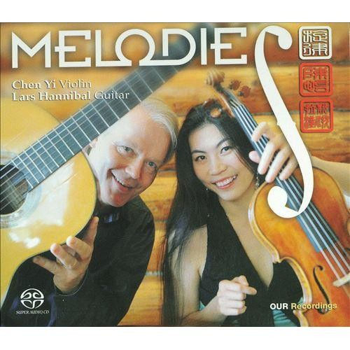 Melodies - CD