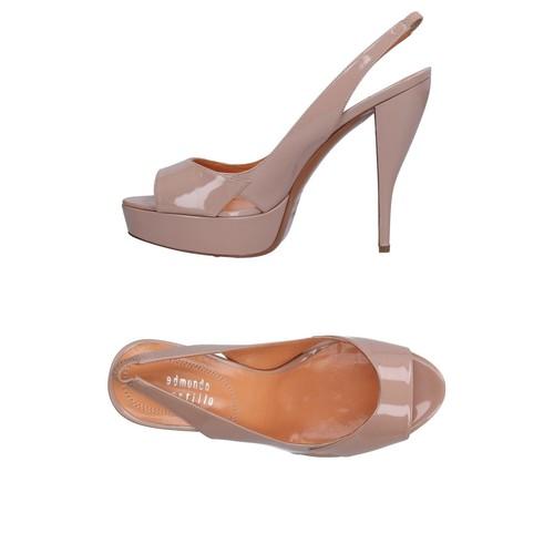 EDMUNDO CASTILLO Sandals