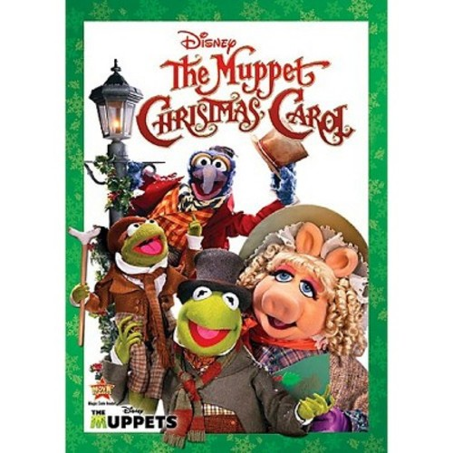 The Muppet Christmas Carol: Kermit's 20th Anniversary Edition (DVD)