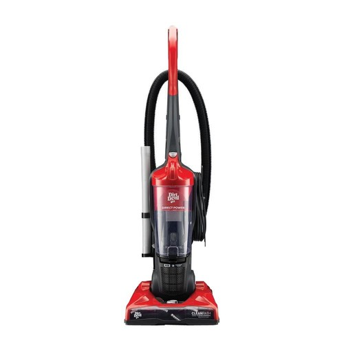 Dirt Devil Direct Power Bagless Upright Vacuum Cleaner