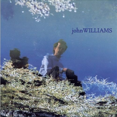 John Williams [CD]