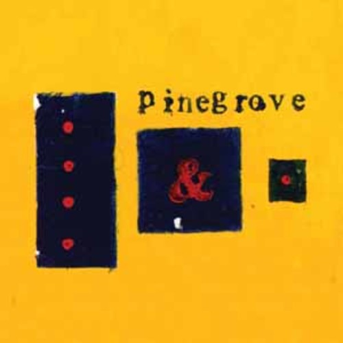 Pinegrove - Everything So Far [Audio CD]