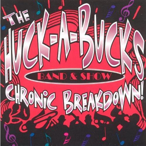 Chronic Breakdown [CD]