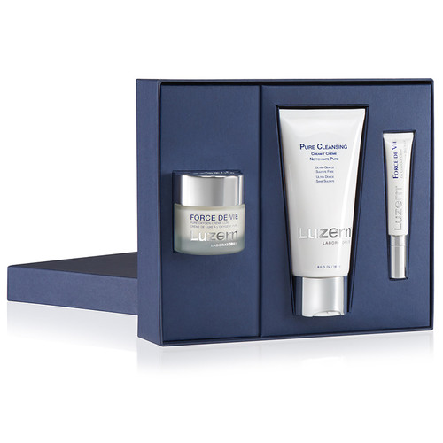 Limited Edition Daytime Skincare Boxed Set (3 piece)