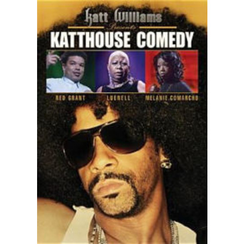 Katt Williams: Katthouse Comedy