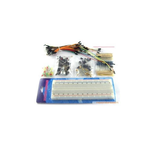 Workshop Components Kits Package -A For Arduino Starter kit