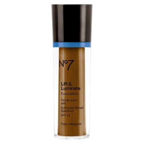 No7 Lift & Luminate Foundation SPF 15