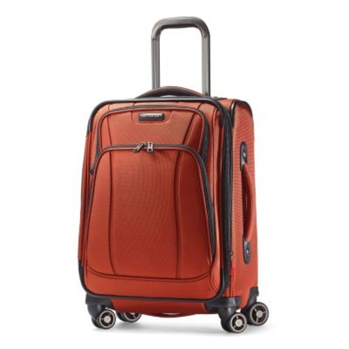 Samsonite DK3 21-Inch Spinner Carry-On Luggage