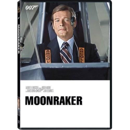 20th Century Fox Home Entertainment Moonraker