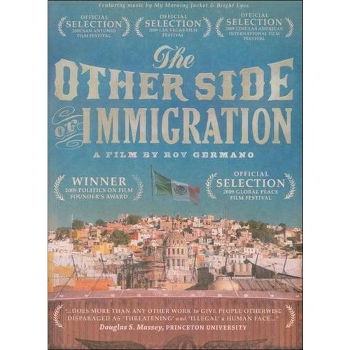 The Other Side of Immigration [DVD] [2009]