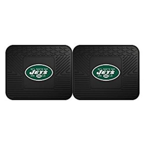 FANMATS 12317 NFL - New York Jets Utility Mat - 2 Piece