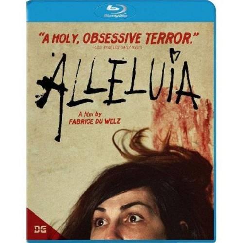 Alleluia (Blu-ray)