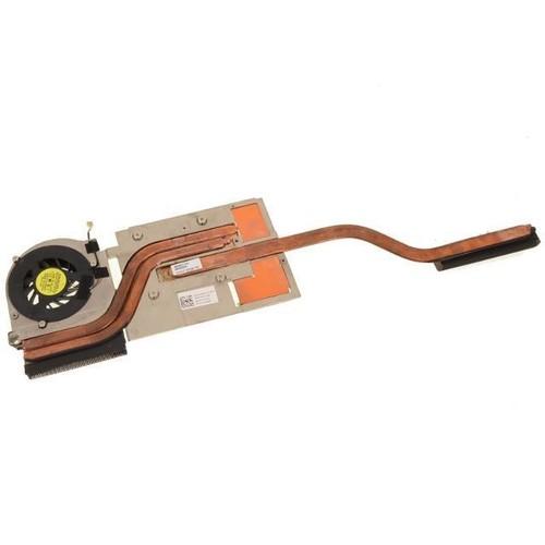 Dell Precision M6600 Video Graphics Card Fan/Heatsink 12DGW