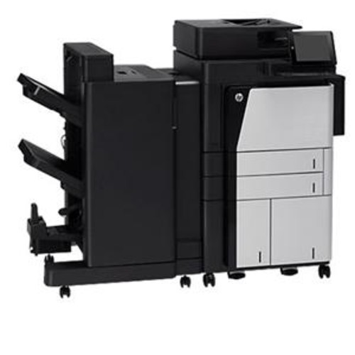 HP LaserJet Enterprise Flow M830z NFC/Wireless Direct Multifunction Printer D7P68A#BGJ