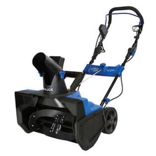 Snow Joe SJ619E Ultra 14.5 Amp 18 in. Electric Snow Thrower with Light