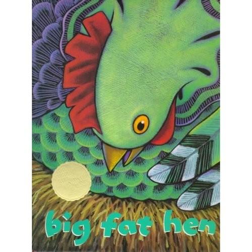Baker, Keith Big Fat Hen