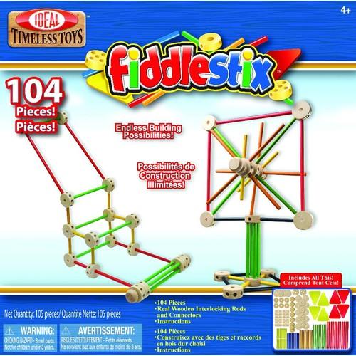 POOF-Slinky Fiddlestix 104-Piece Set