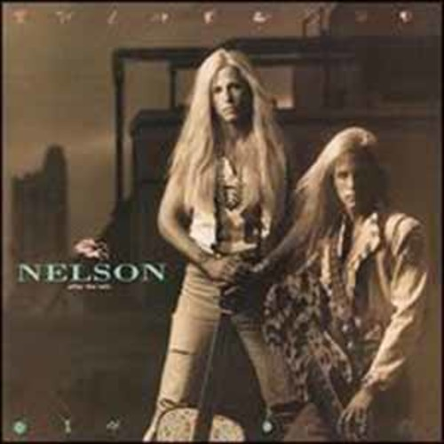 After The Rain /Lp Nelson