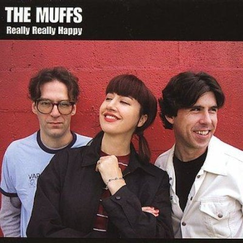 Muffs - Really Really Happy
