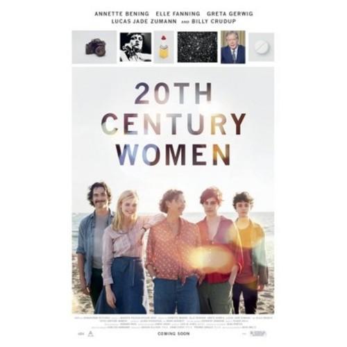 20th Century Women (DVD)