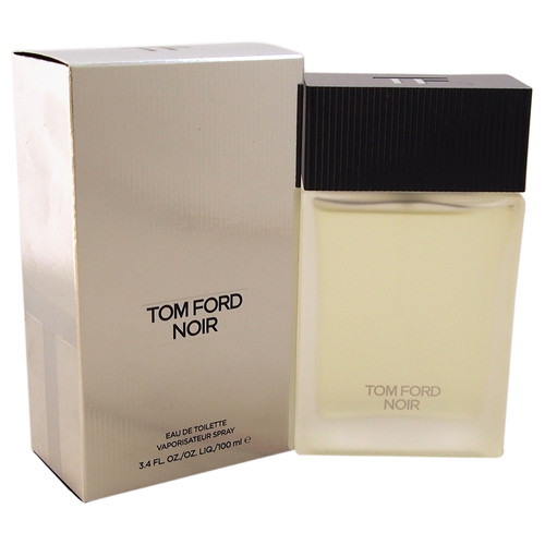 Tom Ford Noir by Tom Ford for Men - 3.4 oz EDT Spray