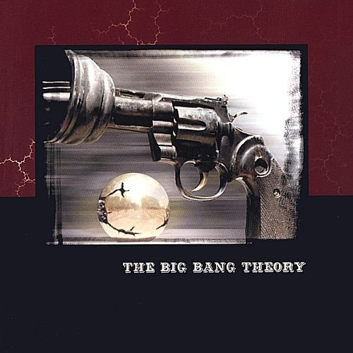 The Big Bang Theory [CD]