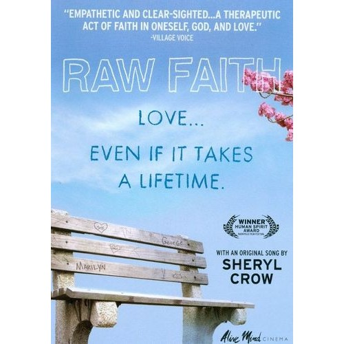 Raw Faith [DVD] [2010]