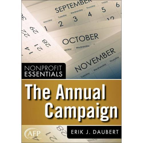 The Annual Campaign / Edition 1