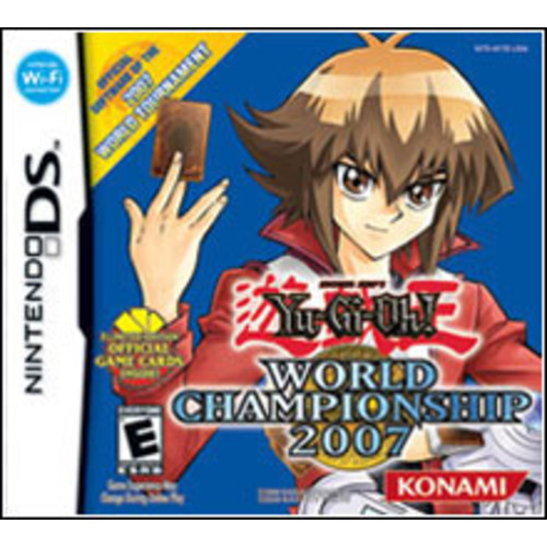 Yu-Gi-Oh! World Championship 07 [Pre-Owned]