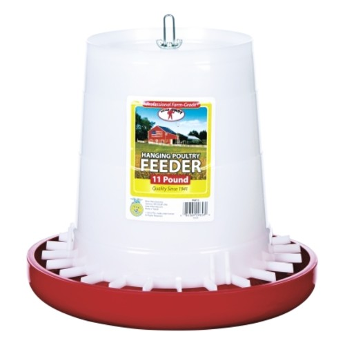 Little Giant 11 lb. Poultry Feeder(PHF11)