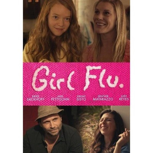 Girl Flu (DVD)