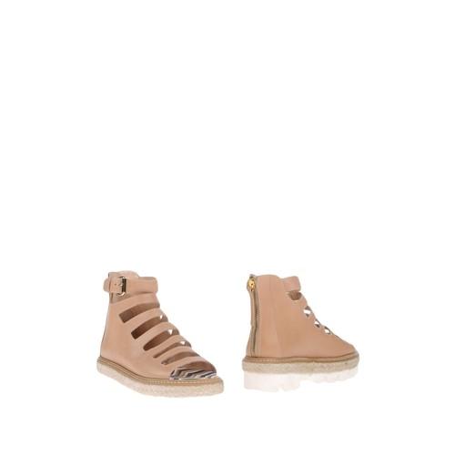 LOCKER 41 Ankle boot