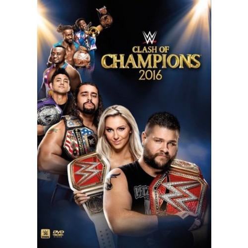 WWE: Night...