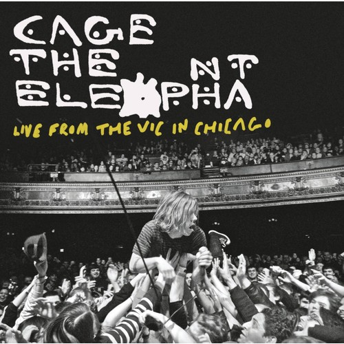 Live From The Vic In Chicago (DVD)
