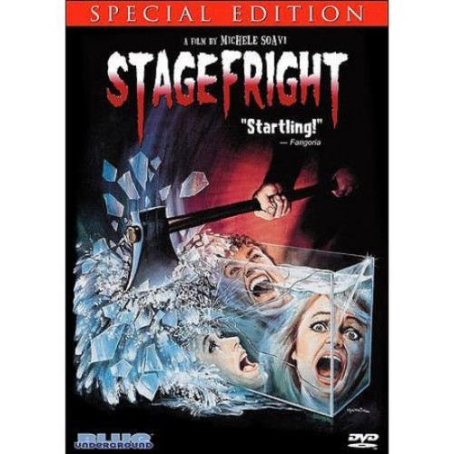 SONY PICTURES HOME ENTER Stagefright