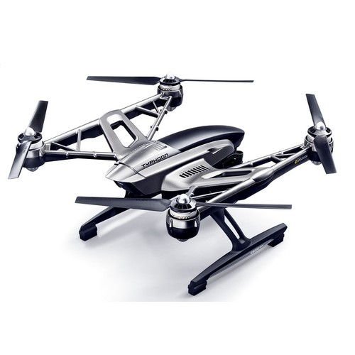 Yuneec Typhoon Q500 4K Drone with SteadyGrip