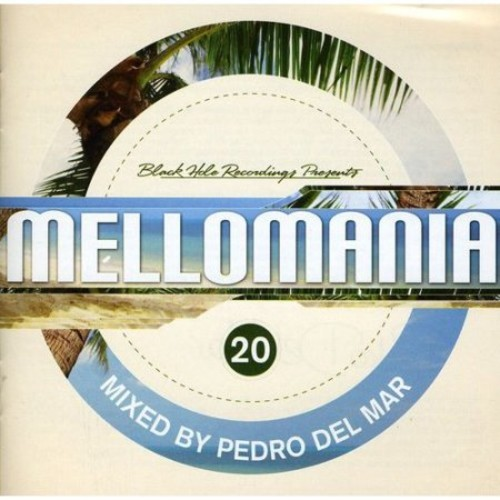 Mellomania 20 (Audio CD)