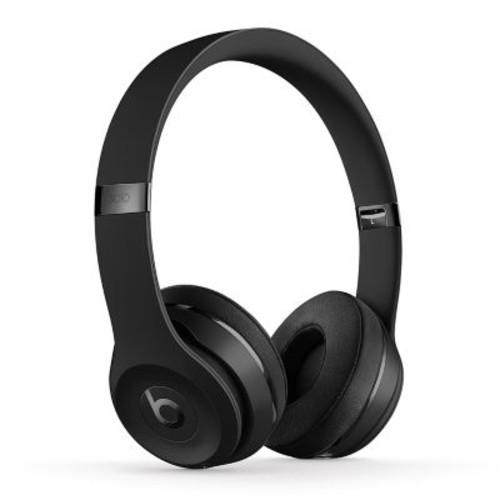 Beats Solo3 Wireless On-Ear Headphones (Black)