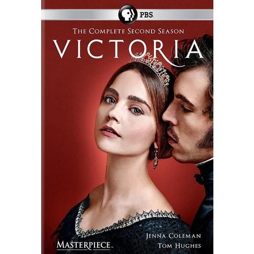 Victoria: The Complete Second Season [DVD]