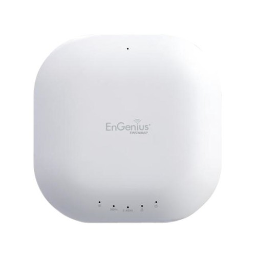 EnGenius Neutron EWS360AP 11ac, AC1750 Indoor Managed Access Point; 33 Dual-Band