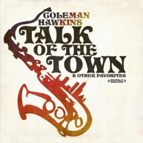 It's the Talk of the Town & Other Favorites [CD]