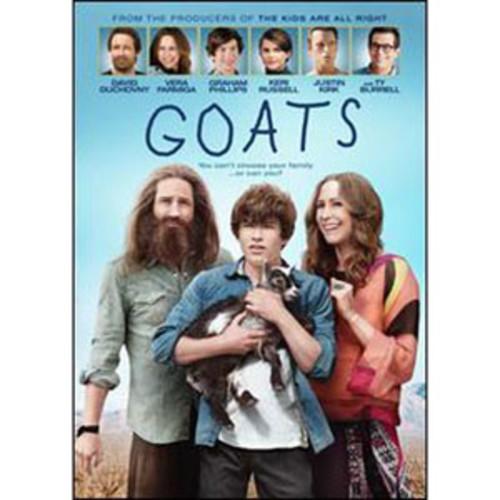 Goats COLOR/WSE DD5.1