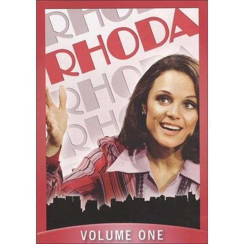 Rhoda: Volume One