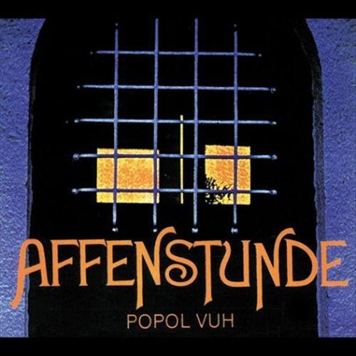 Affenstunde [Bonus Tracks] [CD]