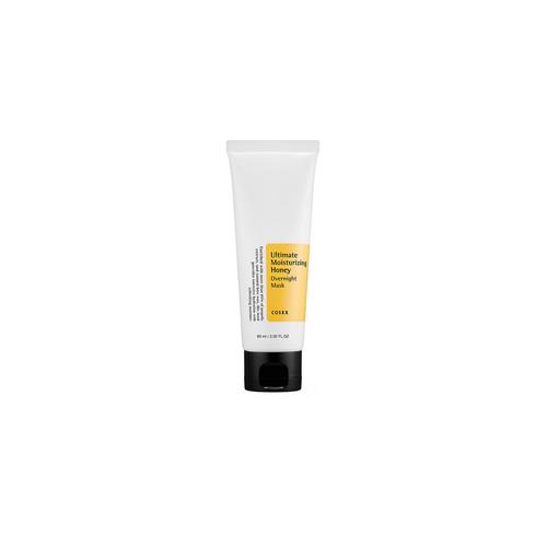 COSRX Ultimate Moisturizing Honey Overnight Mask in