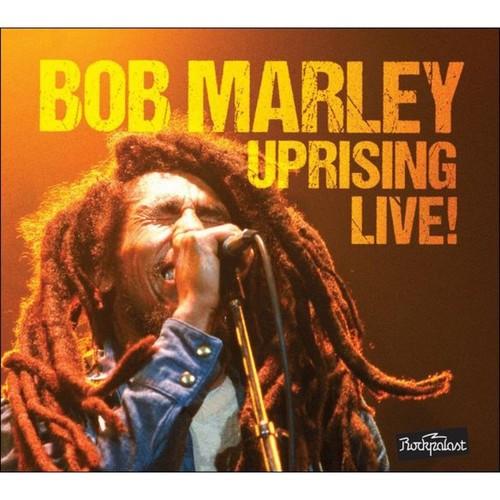 Uprising Live [DVD/CD] [CD & DVD]