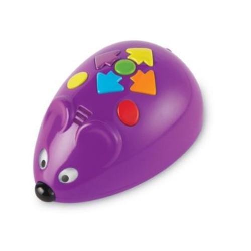Learning Resources Code and Go Robot Mouse