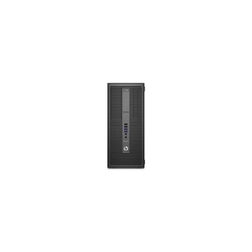 HP EliteDesk 800 G2 Desktop Computer - Intel Core i5 (6th Gen) i5-6600 3.30 GHz - Tower