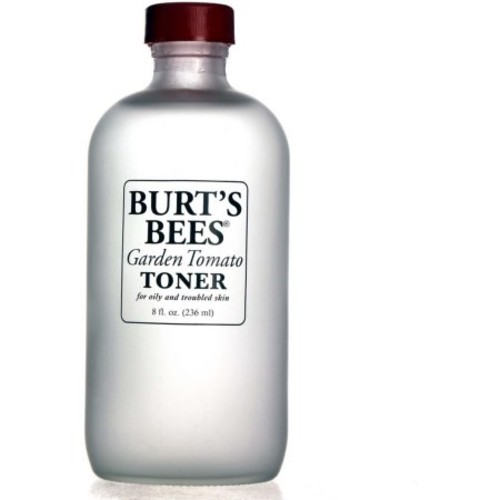 Burt's Bees Garden Tomato Toner 8 oz